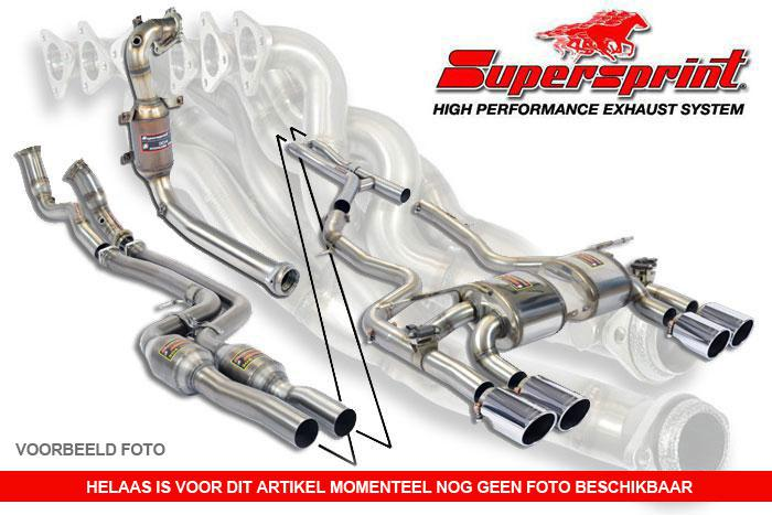 44801, BMW E46, BMW E46 ( Motor E39 M5 V8 5.0i ), Manifold Right - Left