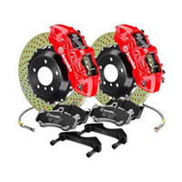 Brembo big brake kit