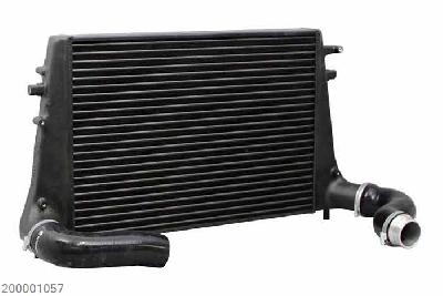 200001057, Wagner Tuning Intercooler Evo I, Competition Core, Audi, A3 1.6 TDI, 8P, 1.6L,77KW/105HP, 2009-2013