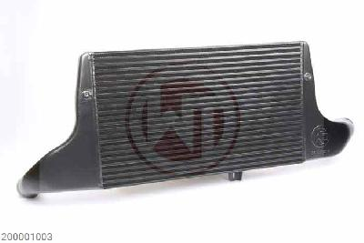 200001003, Wagner Tuning Intercooler Evo I, Performance Core, Audi, TT 1.8T Quattro, 8N, 1.8L,165 176KW/225 240HP, 1998-2006