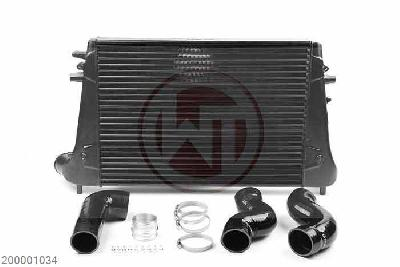 200001034, Wagner Tuning Intercooler Evo I, Competition Core, Audi, TT 2.0 TFSI, 8J, 2.0L,147KW/200HP, 2006-2014