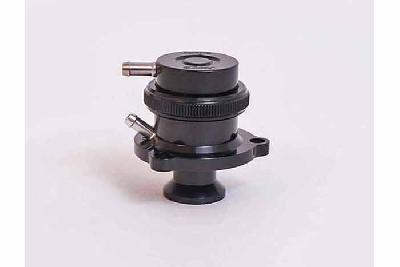 FMFSITVR-Black, Forge Motorsport vacuum operated valve for 2 LTR FSiT, Audi, A1  1.4 Turbo
