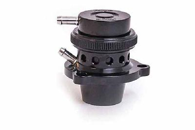 FMFSITAT-Black, Forge Motorsport vacuum operated Blow off valve kit for 2,1.8 1.4 LTR VAG FSiT TFSi, Audi, A3 1.4 Turbo 140