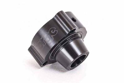 FMDV14T-Black, Forge Motorsport Blow off adaptor for VAG 2.0,1.8,1.4 litre TSi/ FSTi (Turbo only), Audi, A3 1.8 TFSI/2.0 TFSI
