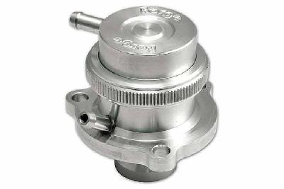 FMFSITAT-Polished, Forge Motorsport vacuum operated Blow off valve kit for 2,1.8 1.4 LTR VAG FSiT TFSi, Audi, A4  1.8 / 2.0 TFSI