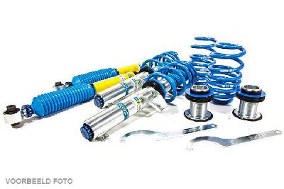 "48-135245, Bilstein B16  PSS10 Schroefset demping instelbaar, Audi A3 Convertible, ""1.2 TSI,  1.4 TFSI,  1.6,  1.6 TDI,  1.8 TFSI,